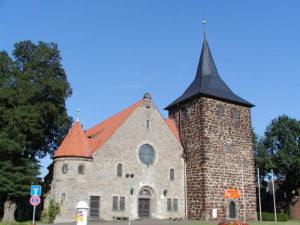 St. Nicolai-Kirche in Bothfeld