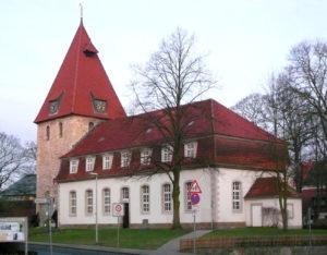 St. Jakobi im Stadtteil Kirchrode