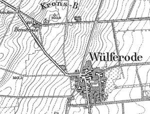 Wülferode 1896
