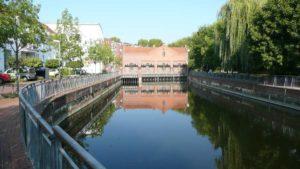 Brückenhaus in Döhren