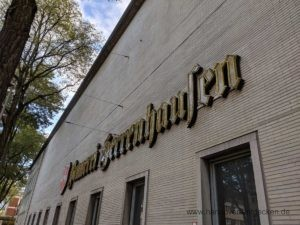 Brauerei Herrenhausen