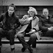 Jasper van't Hof B.E. Trio
