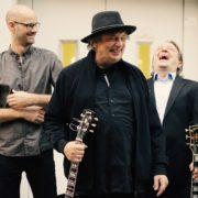 Philip Catherine, Paulo Morello und Sven Faller