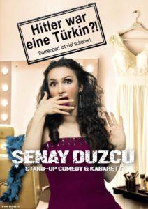 Senay Duzcu - Hitler war eine Türkin