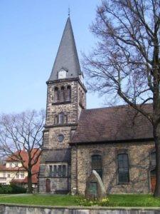 St. Nikolai Kirche in Hannover-Limmer