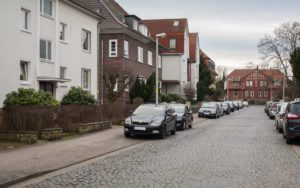 Waldheimstraße