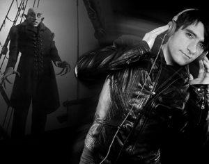 Raphaël Marionneau - Nosferatu