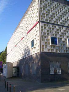 Kestnermuseum am Trammplatz