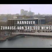 Hannover im Corona Lockdown