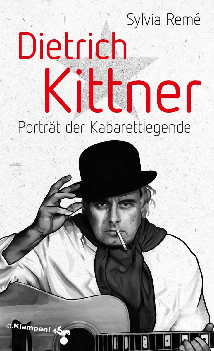 Dietrich Kittner - Porträt der Kabarettlegende