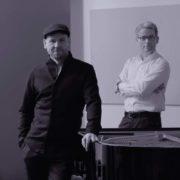 Lutz Krajenski & Markus Becker