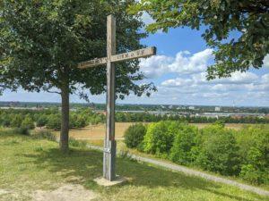 Bemerode: Höchster Punkt von Hannover
