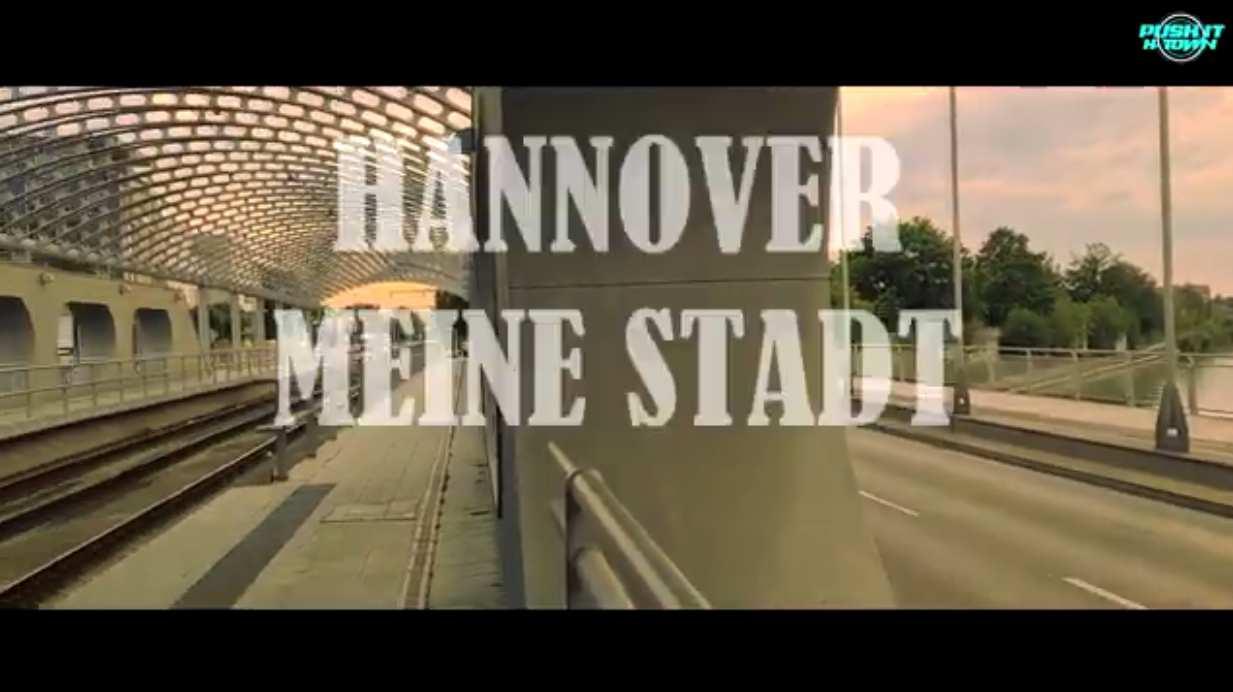 Hannover meine Stadt