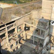 Zementfabrik in Hannover