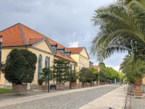Orangerie Herrenhausen
