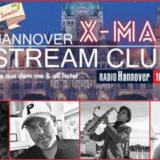 X-Mas Stream Club