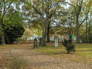 Döhrener Friedhof