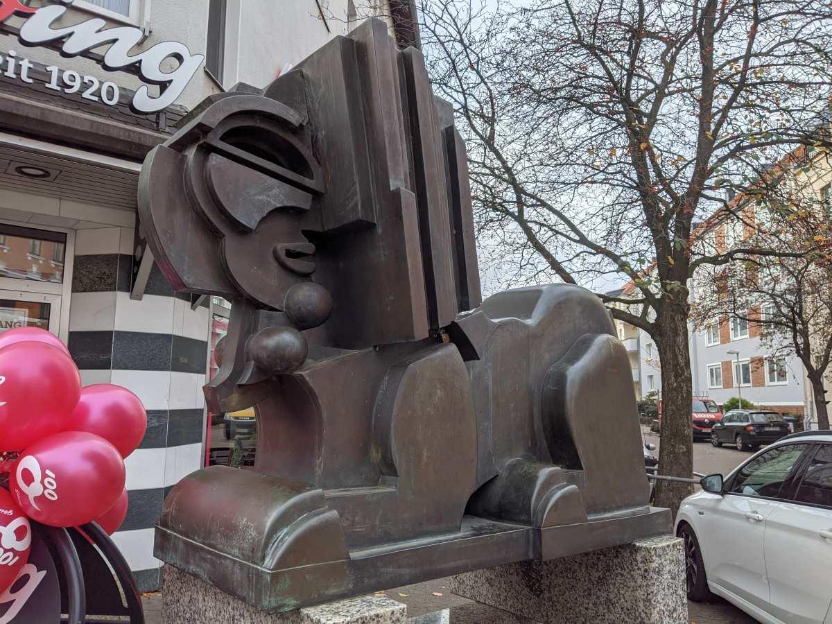 Döhrener Sphinx