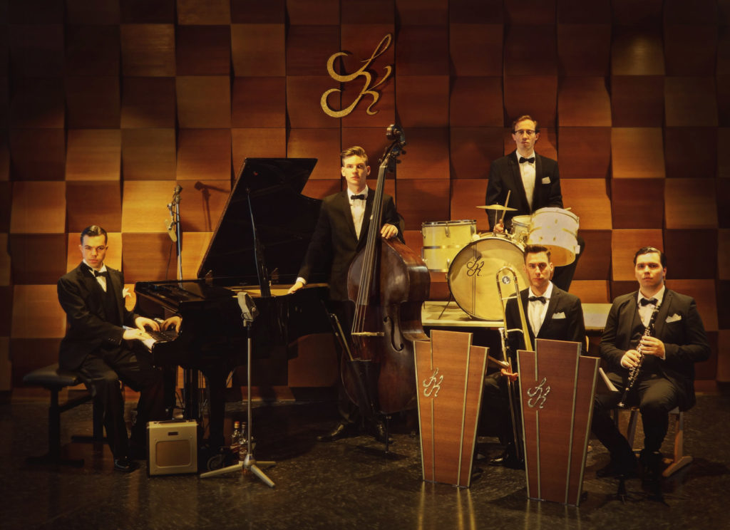 Sascha Kommer and his Orchestra