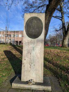 Denkmal Johann Gerhard Helmcke