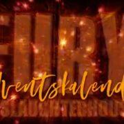 Fury Adventskalender