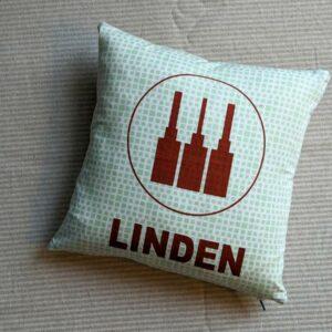 Sofakissen Linden