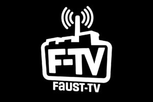 Faust TV - Logo