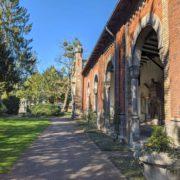 Friedhof Engesohde