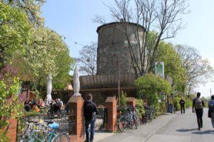 Lindener Turm