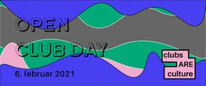 [OPEN] CLUB DAY