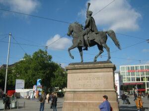 Ernst-August-Denkmal