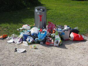 Müllvermeiden in Hannover