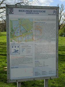 Info Dreiecksteich