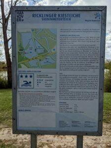 Info Sieben-Meter-Teich