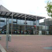 Kommunales Kultur- und_Sozialzentrum KroKuS