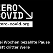 zero-covid.org Action day
