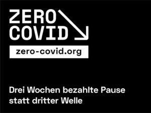 ZeroCovid Action day