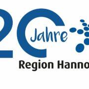 20 Jahre Region Hannover