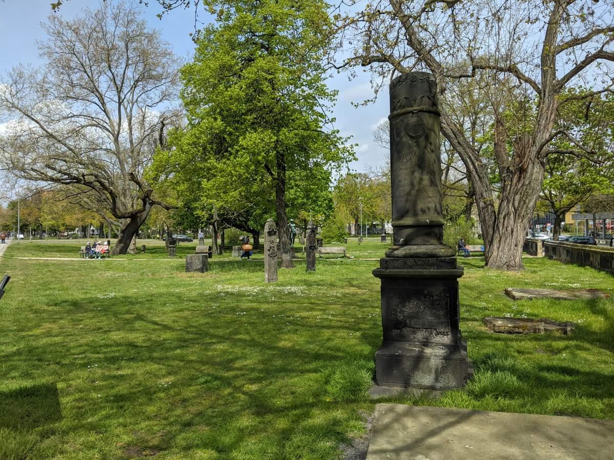 Nikolai-Friedhof