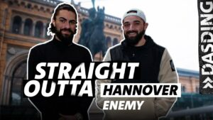 Straight Outta Hannover mit Enemy