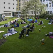 Hannover-Poetry Picknick