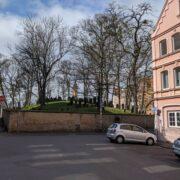 Judenkirchhof
