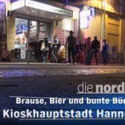 Kioskmetropole Hannover