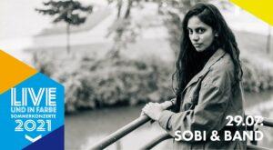 SOBI & Band