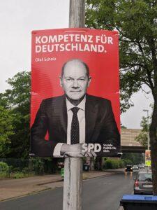 Kompetenz für Deutschland