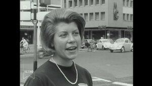 Stadtporträt Hannover 1964