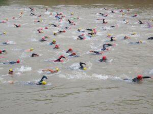 Maschsee Triathlon 2021