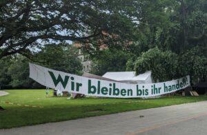 FFF-Banner