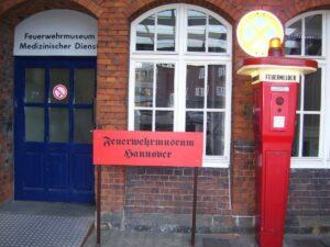 Feuerwehrmuseum Hannover
