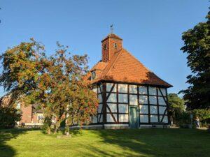 Kapelle in Wülferode